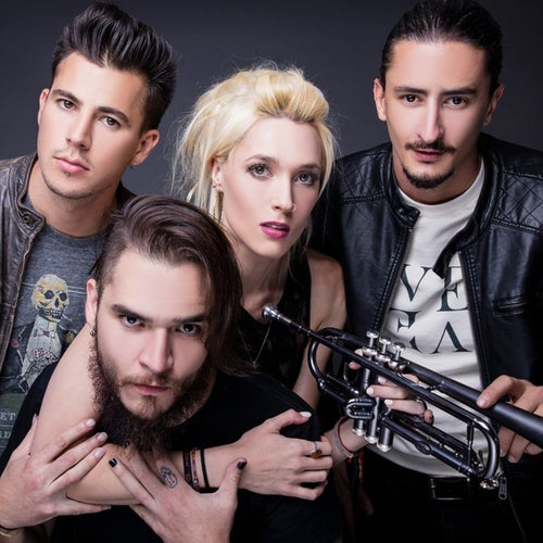 Jenny And The Mexicats Profile