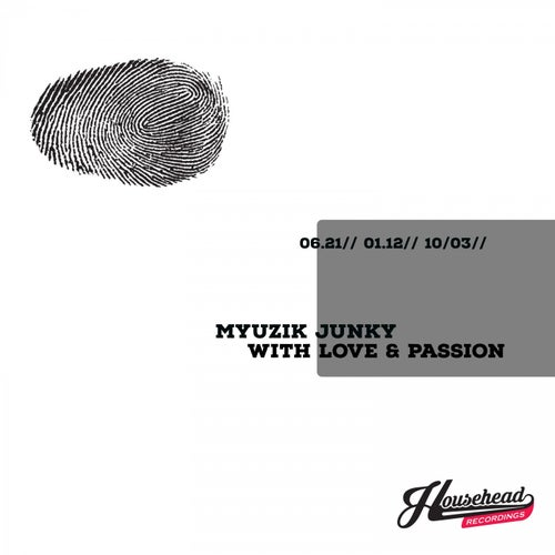 With Love & Passion