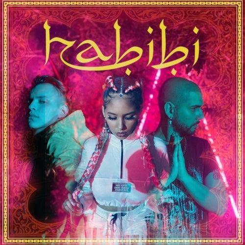 Habibi (feat. Mc Dariel)
