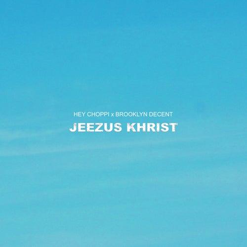 Jeezus Khrist