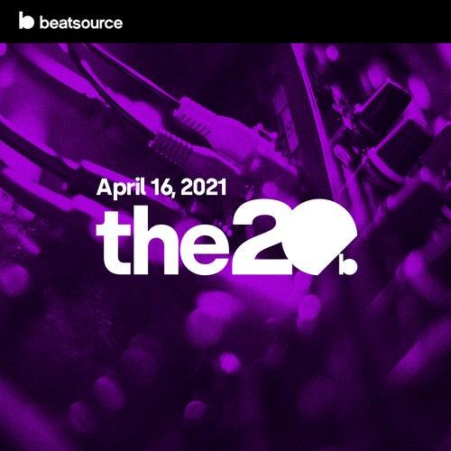 The 20 - April 16, 2021 Album Art