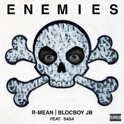 Enemies (feat. S4G4)