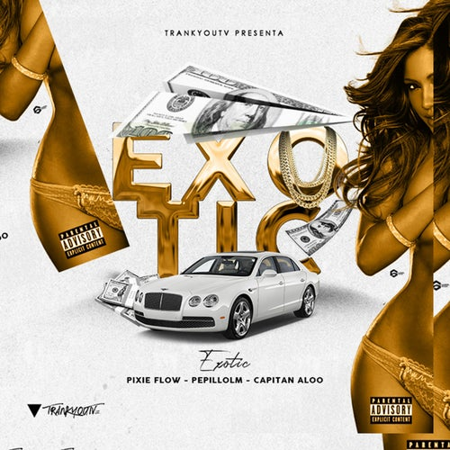 Exotic (feat. Dwayne Alfonso)