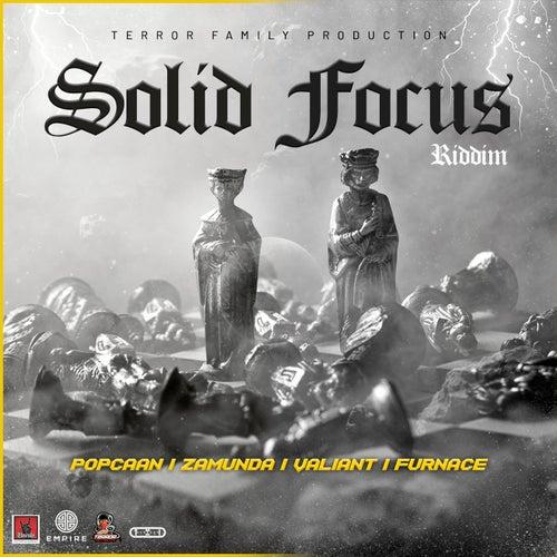 Solid Focus Riddim