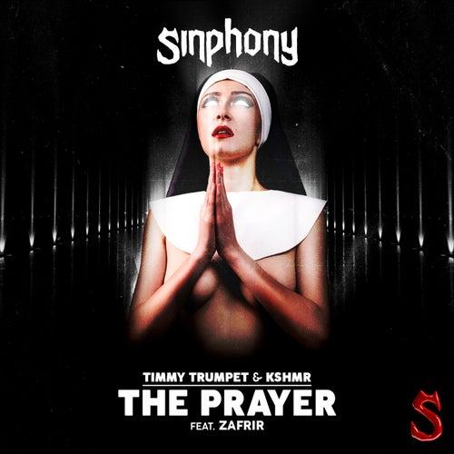The Prayer (feat. Zafrir)