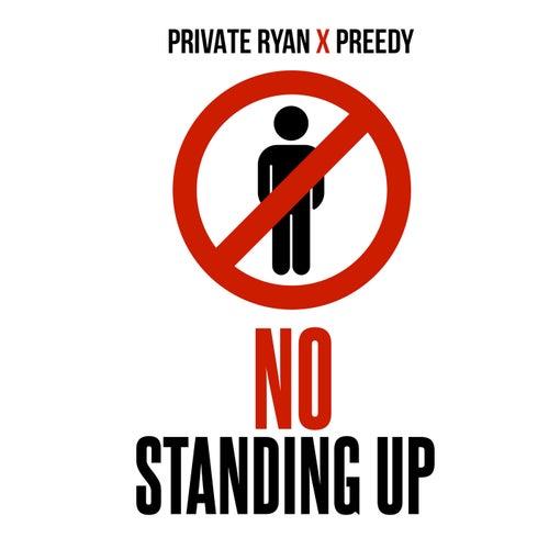 No Standing Up