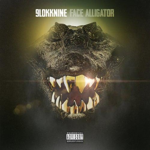Face Alligator