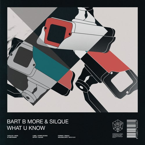What U Know - Extended Mix