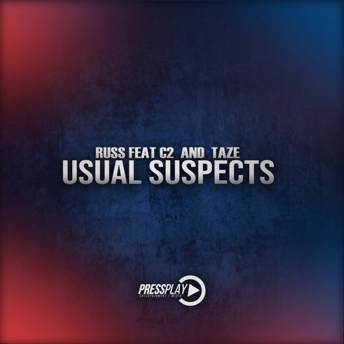 Usual Suspects (feat. Taze & C2)
