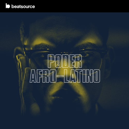 Poder Afro-Latino Album Art