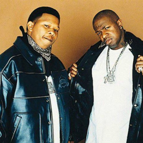 Big Tymers Profile