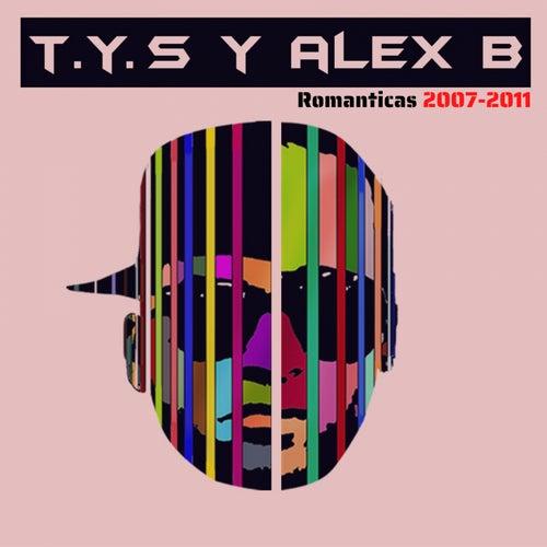 Romanticas 2007-2011