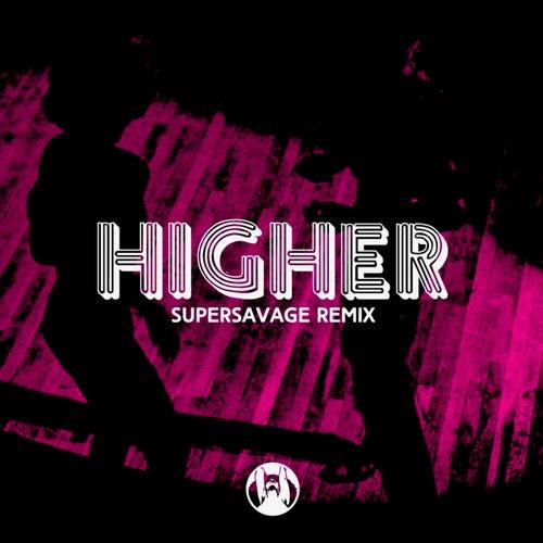 Crazibiza - Higher ( Supersavage Remix )