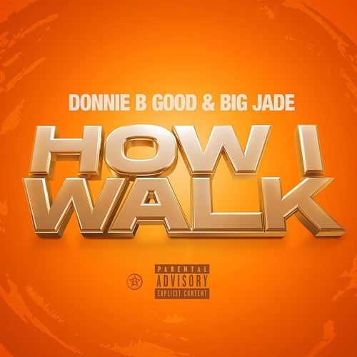 How I Walk