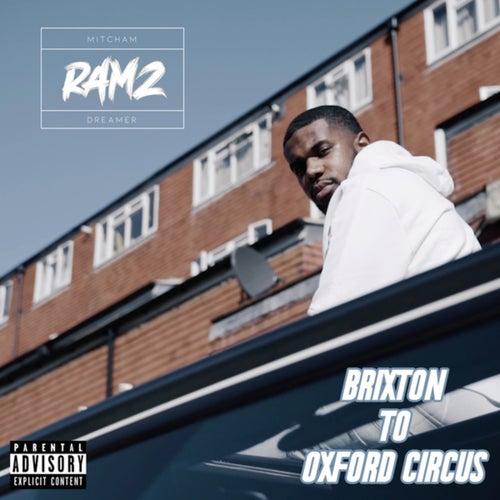 Brixton To Oxford Circus