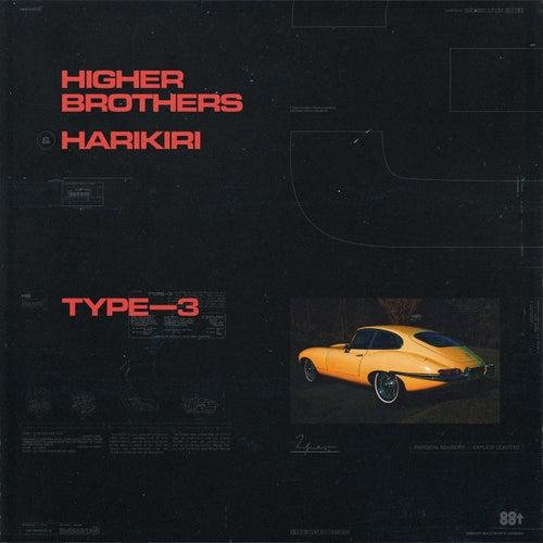 Type-3 - EP