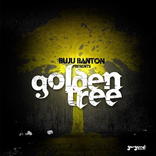Buju Banton Presents: Golden Tree EP