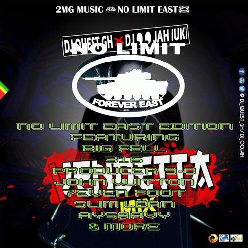 Vendetta Mix: No Limit East Edition