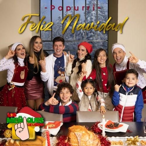 Popurrí Feliz Navidad