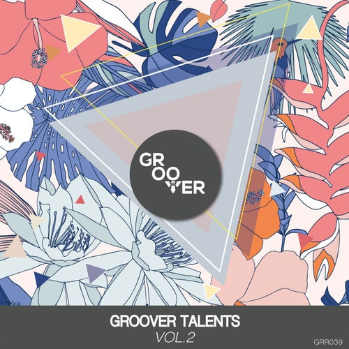 Groover Talents Vol.2 (Extended Mix)