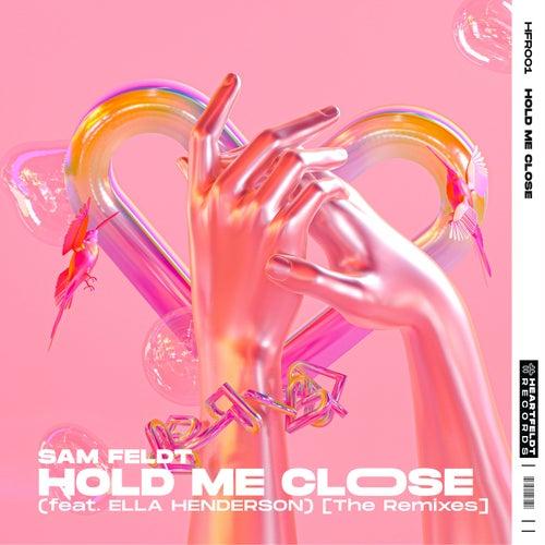 Hold Me Close (feat. Ella Henderson)