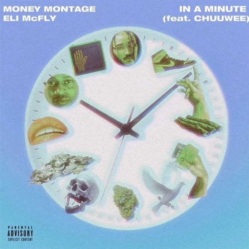In A Minute (feat. Chuuwee)