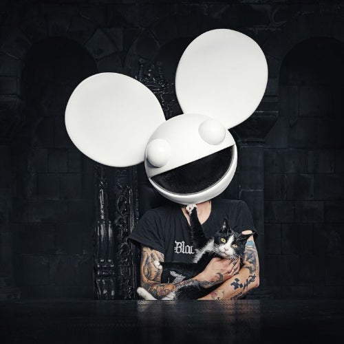 deadmau5 Profile