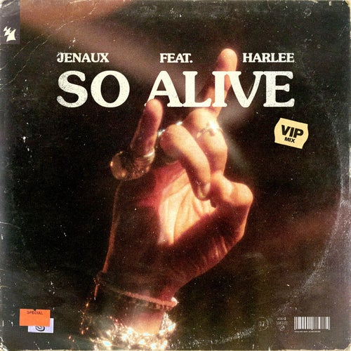 So Alive - VIP Mix