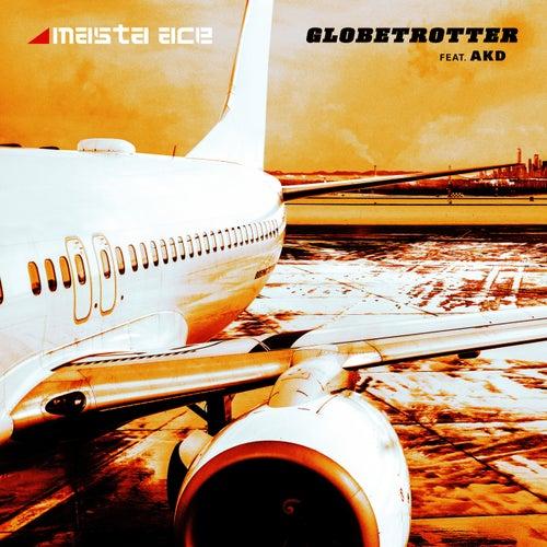 Globetrotter (feat. AKD)