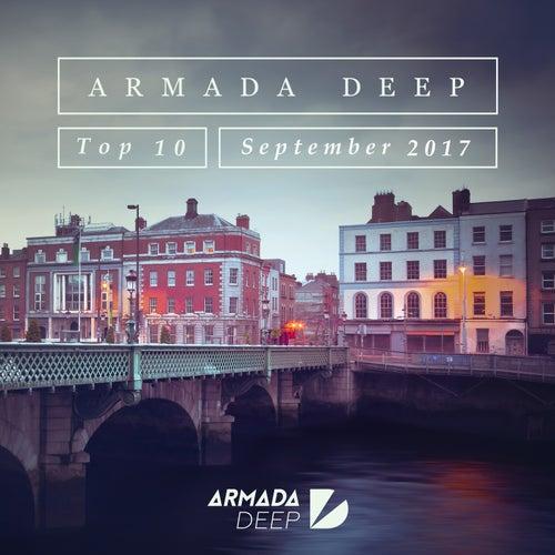 Armada Deep Top 10 - September 2017