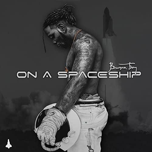 Bad Habit/On A Spaceship/Atlantic Profile
