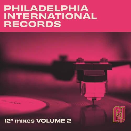 "Philadelphia International Records: The 12"" Mixes, Volume 2"