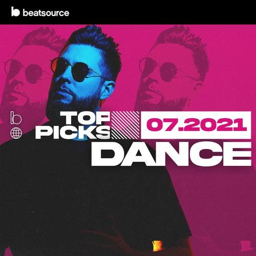 Dance Top Picks July 2021 playlist