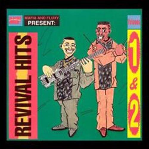 Mafia & Fluxy Presents Revival Hits Vol. 1 & 2
