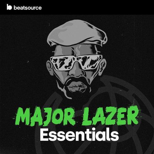 Major Lazer Essentials playlist