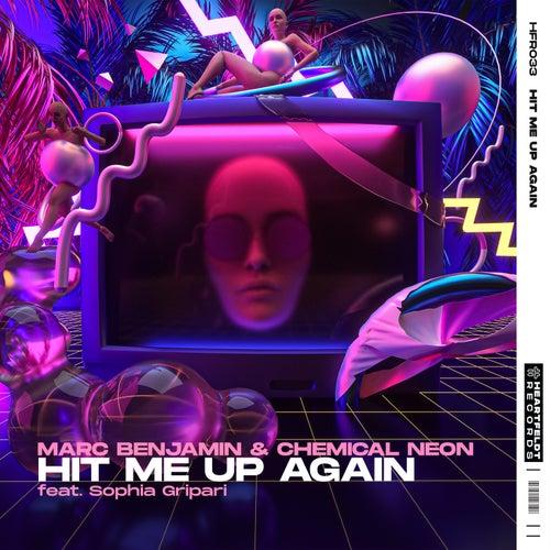 Hit Me Up Again (feat. Sophia Gripari)