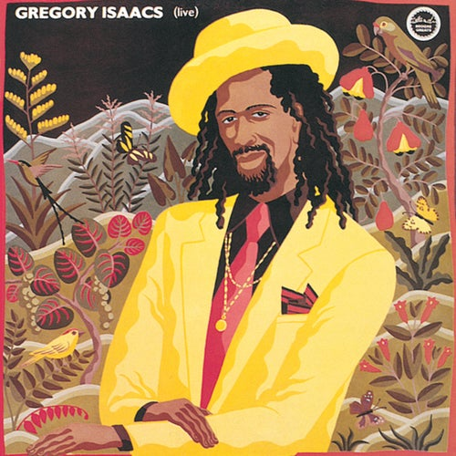 Reggae Greats: Gregory Isaacs (Live)