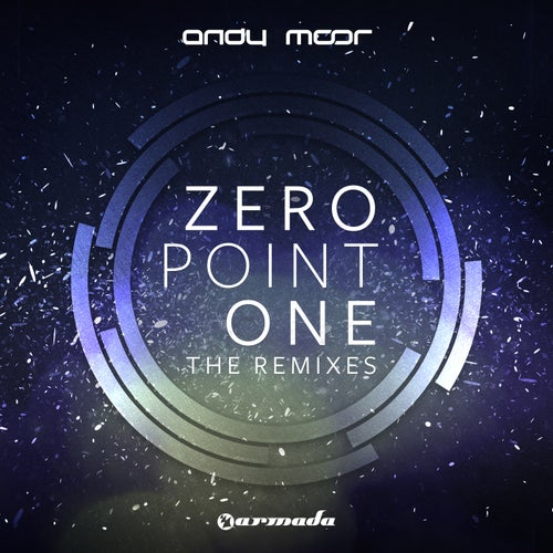 Zero Point One - The Remixes - Extended Versions