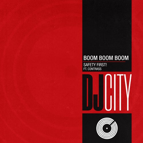 Boom Boom Boom (feat. Contrass)