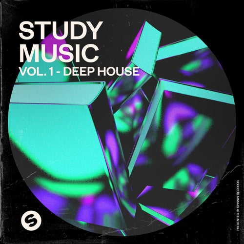 Study Music, Vol. 1: Deep House