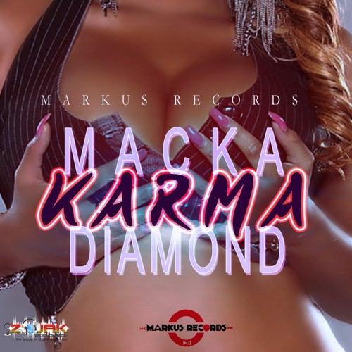 Karma Instrumental