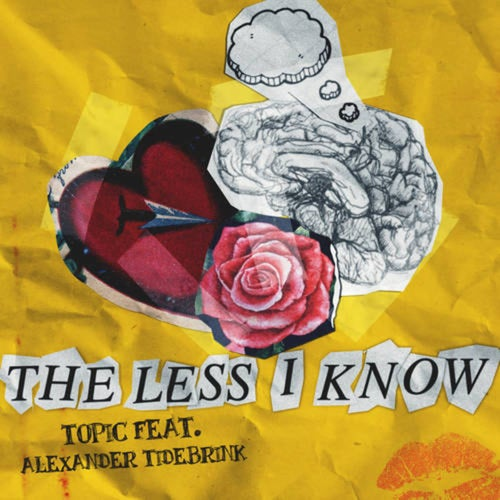 The Less I Know