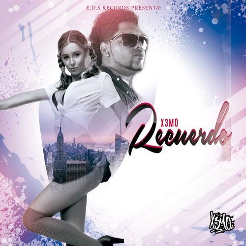Recuerdo (Kaanelly Remix)