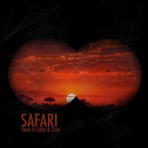 Safari (feat. Eddy & Zino)