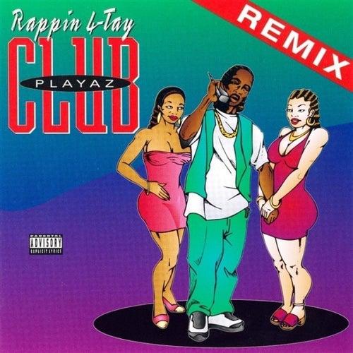 Playaz Club (Flav' Club Mix)