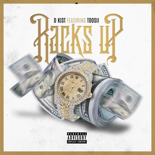 Racks Up (feat. Toosii)