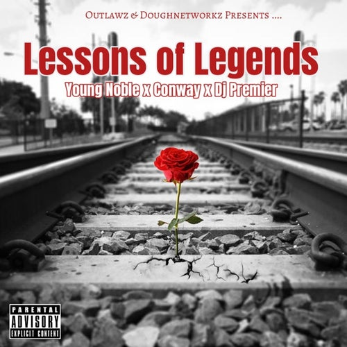 Lessons Of Legends (Conway the Machine & Dj Premier)