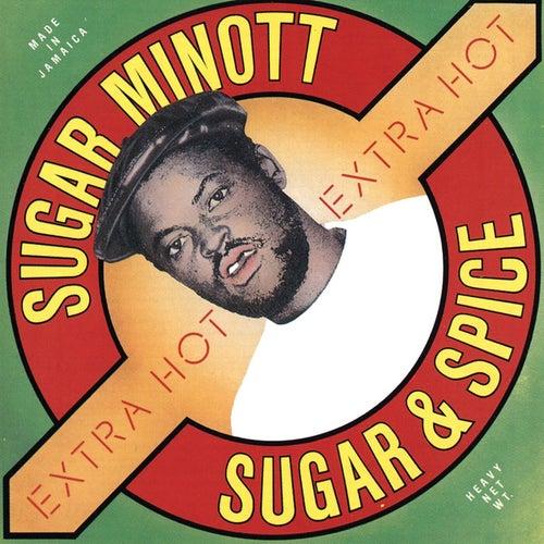 Sugar & Spice (Extra Hot)