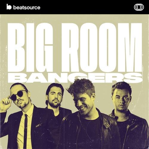 Big Room Bangers playlist