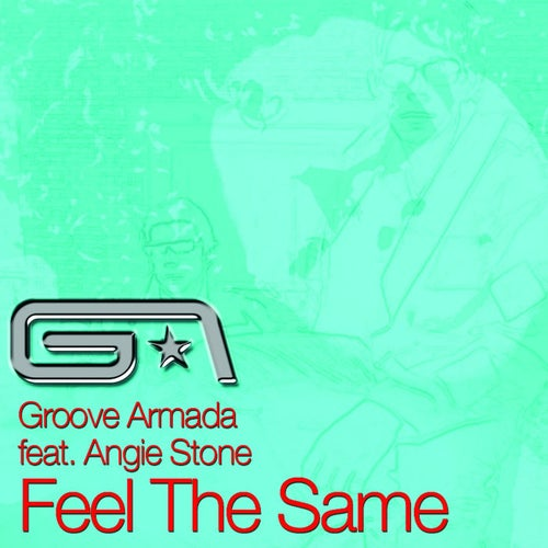 Feel the Same (feat. Angie Stone)